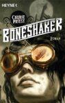 Cherie Priest - Boneshaker