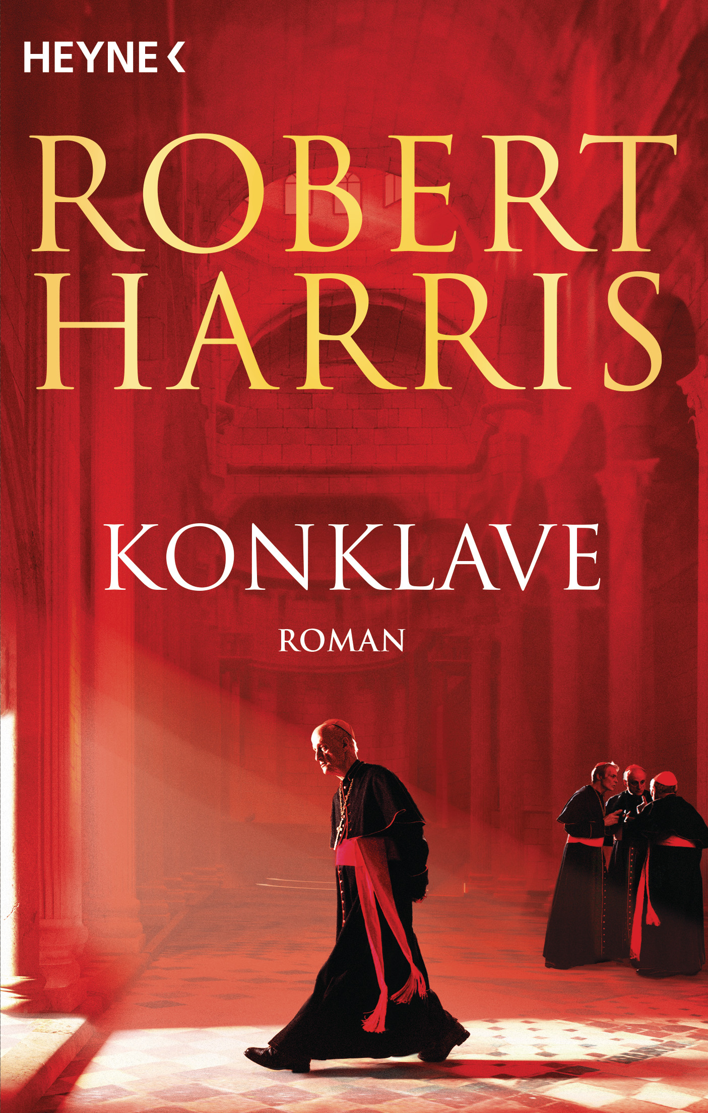Robert Harris - Konklave