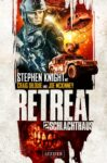 Stephen Knight - Retreat 2, Schlachthaus