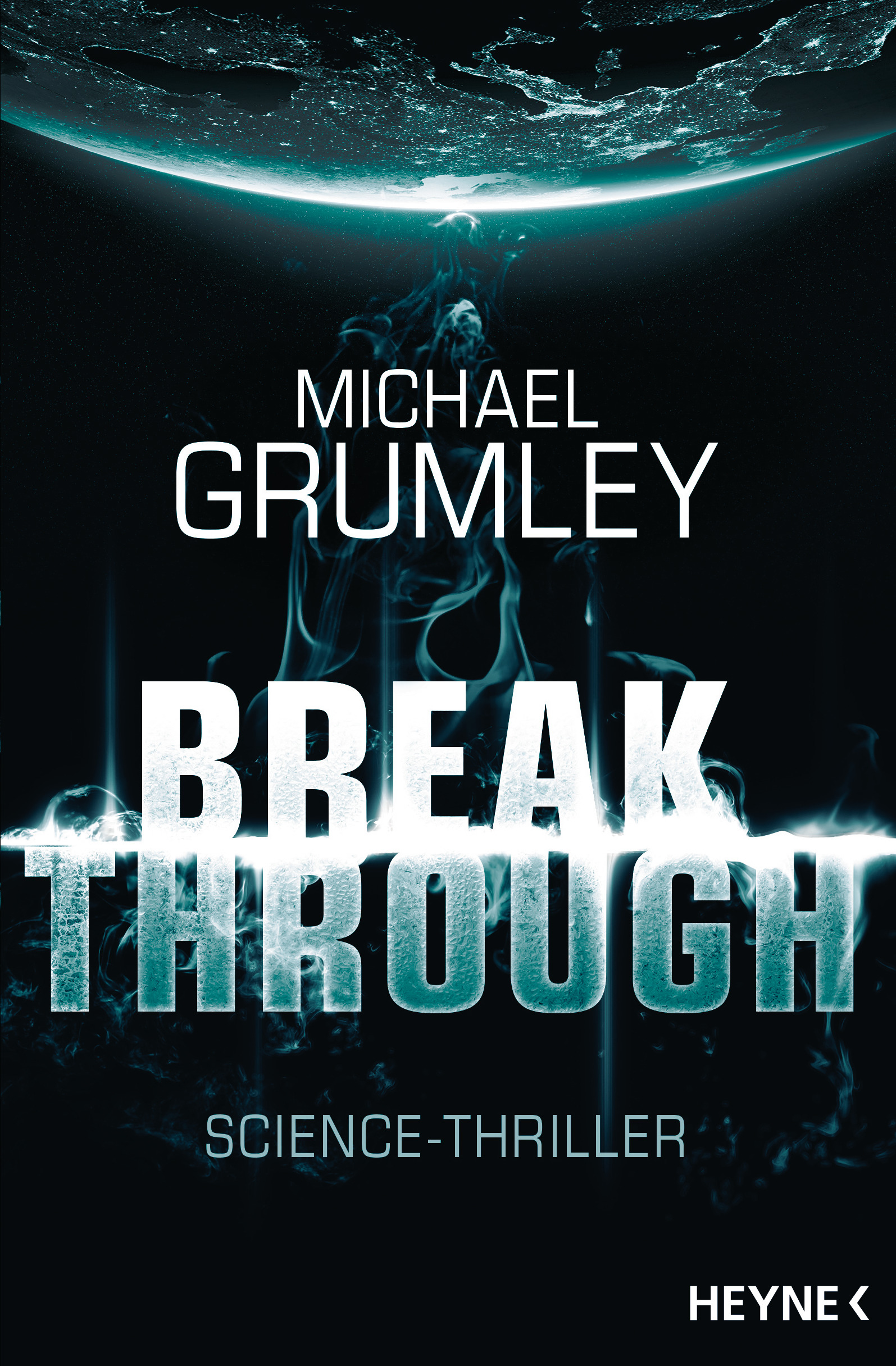 Michael Grumley - Breakthrough