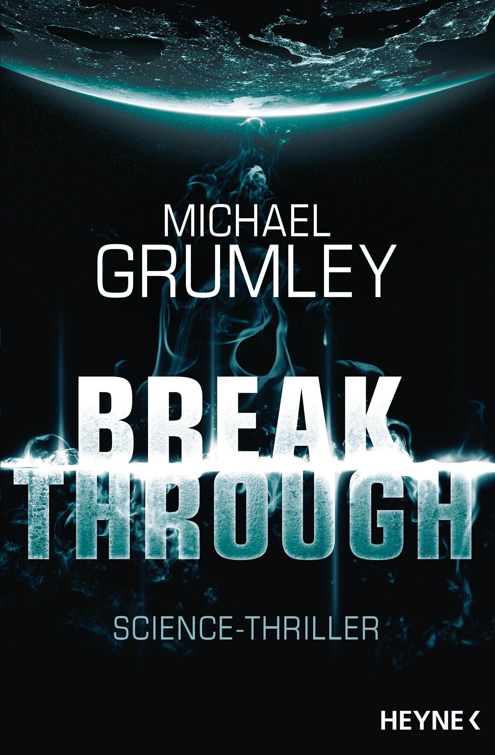Michael Grumley - Breakthrough