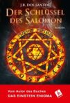 J.R. Dos Santos - Der Schlüssel des Salomon