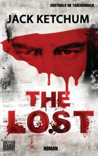Jack Ketchum - The Lost